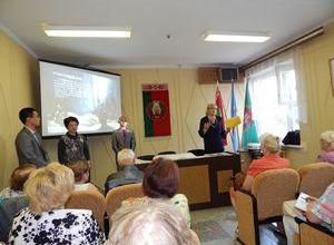 II Международный Семинар FOHOW в Витебске